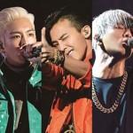 BIGBANGのMV/PV一覧