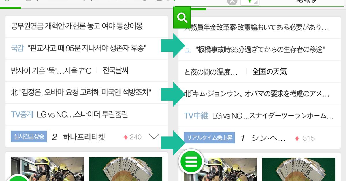 Translate webpage iphone