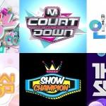 (2015年8月第2週)K-POP音楽番組のランキング(チャート)、YouTube動画、出演者情報など(1位:BEAST、SHINee)