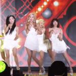 (2015年9月5日)DMC Festival 2015 K-POP Super ConcertのYouTube動画、出演者情報など