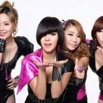 Brown Eyed GirlsのMV/PV一覧